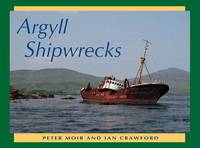 Argyll Shipwrecks (Paperback)
