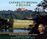 Capability Brown & Belvoir