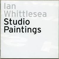 Ian Whittlesea Studio Paintings