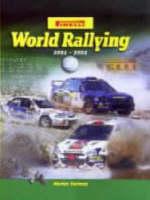 Pirelli World Rallying: 2001-2002 No.24 (Hardback)