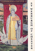 St. Werburgh of Chester (Paperback)