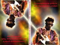 Jimi Hendrix in London and New York