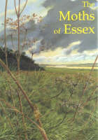 The Moths of Essex - Nature of Essex S. (Paperback)