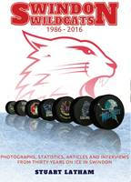 Swindon Wildcats 1986-2016