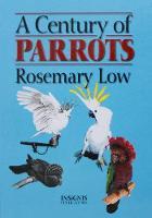 Century of Parrots (Hardback)