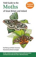 Field Guide to the Moths of Great Britain and Ireland (Paperback)