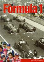 Formula One: 50 Golden Years (Hardback)