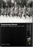 Suppressing Dissent: Hostile Elements 11 (Paperback)
