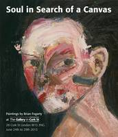 Soul in Search of a Canvas (Paperback)