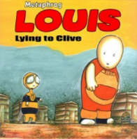 Louis: Lying to Clive (Paperback)