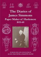 The Diaries of James Simmons