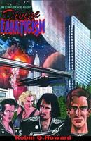 Divine Fanaticism: Jim Long Space Agent (Paperback)