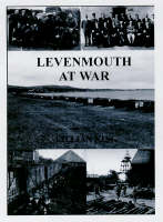 Levenmouth at War (Paperback)