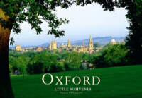 Oxford Little Souvenir Book - Little Souvenir Books (Hardback)