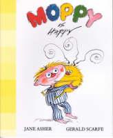 Moppy is Happy (Paperback)