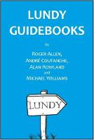 Lundy Guidebooks (Paperback)