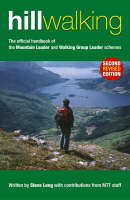 Hill Walking: The Official Handbook of the Mountain Leader and Walking Group Leader Schemes (Paperback)