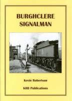 Burghclere Signalman (Paperback)