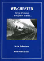 Winchester (Great Western): A Snapshot in Time (Paperback)