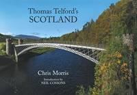 Thomas Telford's Scotland (Paperback)
