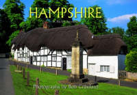 Hampshire - A Pocket Souvenir (Hardback)
