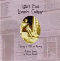 Letters from Lavender Cottage: Hastings in WWII and Austerity (CD-Audio)