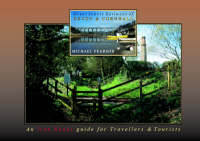Great Scenic Railways of Devon & Cornwall: An Iron Roads Guide for Travellers & Tourists - Iron Roads S. 6 (Paperback)