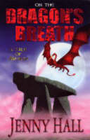 On the Dragon's Breath: .. A Tale of Merlin (Paperback)