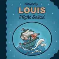 Louis - Night Salad (Hardback)