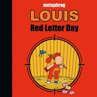 Louis - Red Letter Day (Hardback)