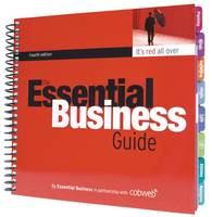 The Essential Business Guide (Spiral bound)