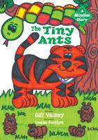 The Tiny Ants: a Muslim Story (Paperback)