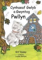 Cynhaeaf Gwlyb a Gwyntog Pwllyn (Paperback)