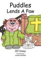 Puddles Lends a Paw (Paperback)