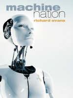 Machine Nation - Sorber & Fox Novels v. 1 (Paperback)