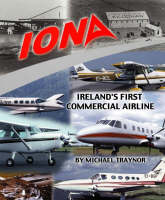 Iona - Ireland's First Commercial Airline (Hardback)