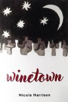 Winetown (Paperback)
