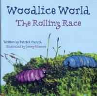 Woodlice World