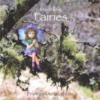 Modelling Fairies in Sugar (Paperback)