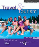 Travel and Tourism for BTEC National Award, Certificate and Diploma: Bk. 1 (Paperback)