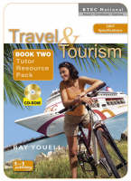 Travel and Tourism for BTEC National Award, Certificate and Diploma: Tutor's CD-ROM Bk. 2 (CD-ROM)