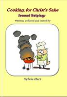Cooking, for Christ's Sake: Second Helpings (Spiral bound)