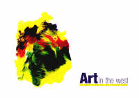 Art in the West 2005: Art in the West Images, Poetry and Essays (Paperback)