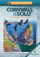 Best Birdwatching Sites in Cornwall and Scilly (Paperback)