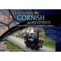 A Little Book of Big Cornish Achievements (Hardback)