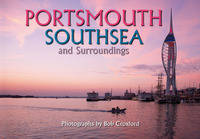 Portsmouth Southsea and Surroundings (Hardback)