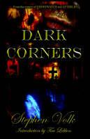 Dark Corners - Hardback (Hardback)