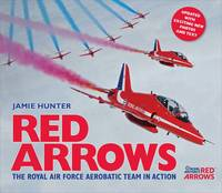 Red Arrows (Hardback)