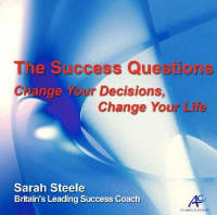 The Success Questions: Change Your Decisions, Change Your Life (CD-ROM)