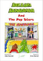 Dillon Dinosaur and the Pop Stars (Paperback)
